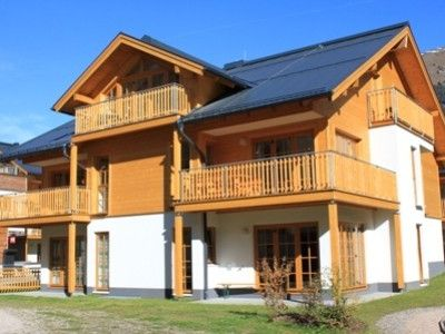 Photo for Luxury 3 Bedroom 1st Floor apartment, Schonblick Resort, Rauris