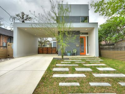 Photo for East Austin Modern Luxury