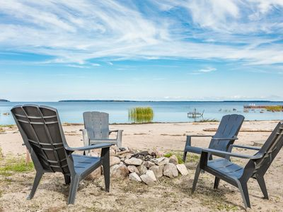 Photo for Grandview Beach House~incredible beach waterfront is waiting for you!