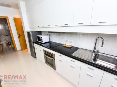 Photo for KAMALA ONE BEDROOM DELUXE RESIDENCE FOR RENT