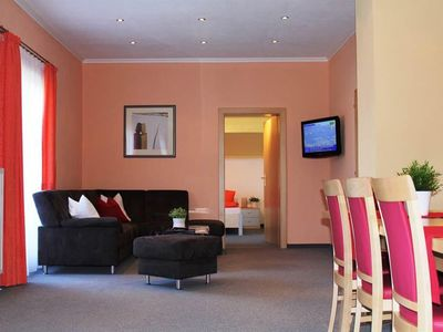 Photo for Apartment Biberg Accommodation from 7 nights - Hotel Das Stoaberg