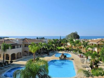Photo for Holiday resort Aphrodite Sands, Mandria  in Um Paphos - 5 persons, 2 bedrooms