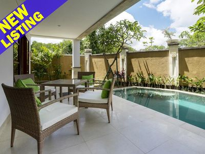 Photo for Newly built 3 Bedroom Villa near Watersport & Nusa Dua;