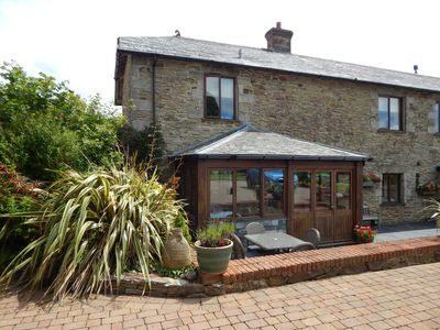 Photo for Little Hendra with Garden and Patio, Hendra, Mitchell, Near Newquay