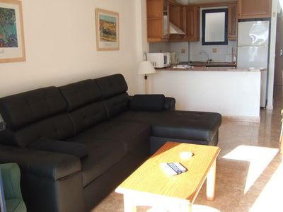 Playa-Marina-Phase-II-Cabo-Roig-Spain-2-Bed-Sleeps-4