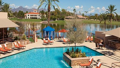 Photo for 12 Room Private Golf- & Lakeview Resort Villa