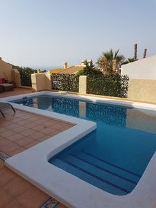 Photo for VACATION HOME RENTAL IN ALTEA HILLS