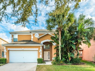 Photo for Perfect Family Vacay - Great Resort, Pool, Spa, Exercise Room