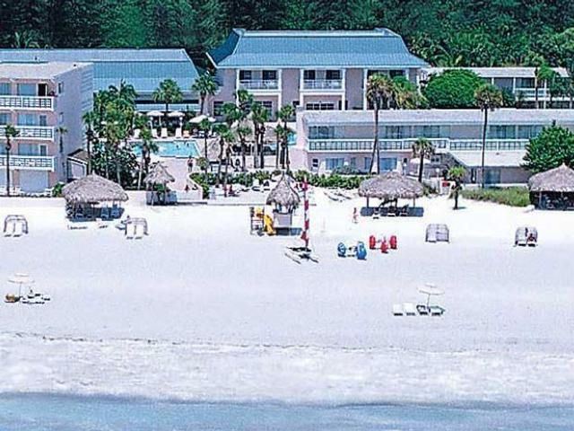 Sandcastle Resort Lido Beach Florida The Best Beaches In World