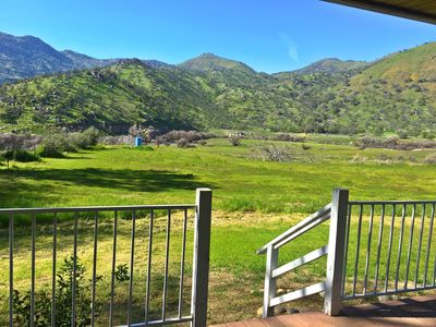 Photo for Sequoia Mountain View Retreat ~ 8 Miles from the Park