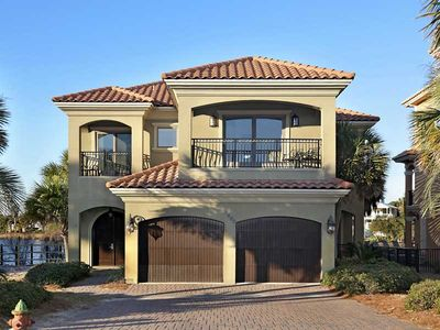 Photo for Beautiful Home w/ Private Pool~ Short Walk to Beach ~Close to Area Attractions