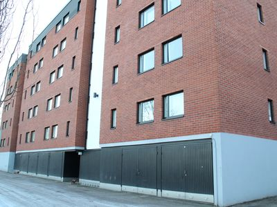 Photo for 1BR Apartment Vacation Rental in Kerava