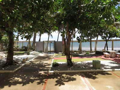 Photo for Condado Del Mar, Modern 2 Bedroom Apartment on the Beach . . . with a Pool!