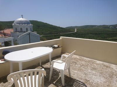 Photo for Cycladic typical house
