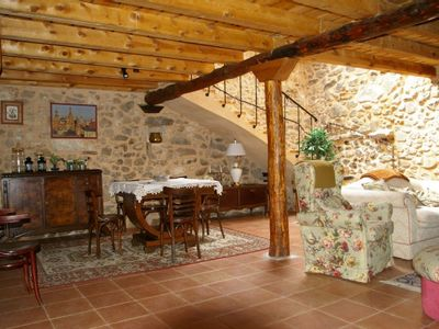 Photo for Self catering El Viejo Almacén for 6 people