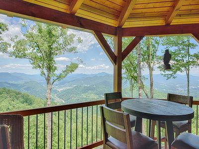 Photo for Unparalleled breathtaking views from this beautiful luxurious home