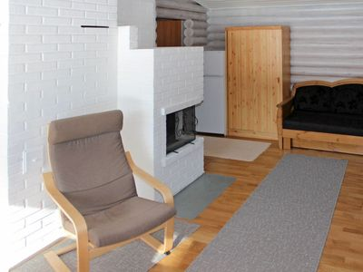 Photo for Vacation home Honka I (FIJ015) in Tuusniemi - 5 persons, 2 bedrooms