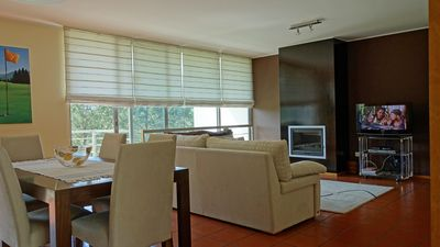 Photo for 2BR Apartment Vacation Rental in Ponte de Lima