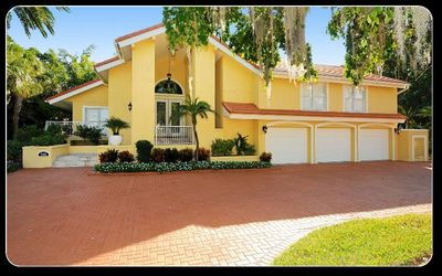Photo for Hideaway Bay Exclusive Home – Platinum Waterfront Property.