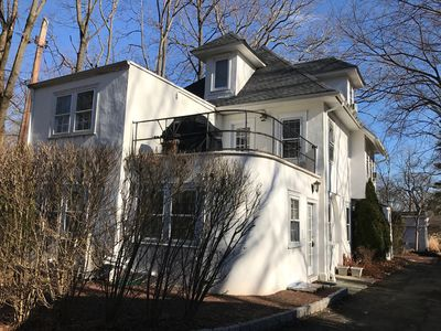 Walking Distance to Town Princeton Home
