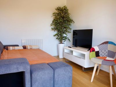 Photo for Apartment  Dade in Arcachon - 5 persons, 2 bedrooms