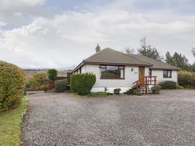 Photo for 4 bedroom accommodation in Spean Bridge, near Fort William