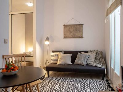 Photo for Lovely and Modern Loft in the city centre.