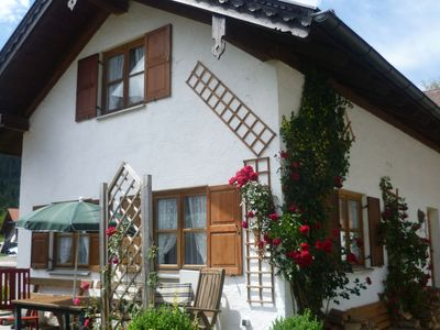 Photo for 3BR House Vacation Rental in UNTERAMMERGAU