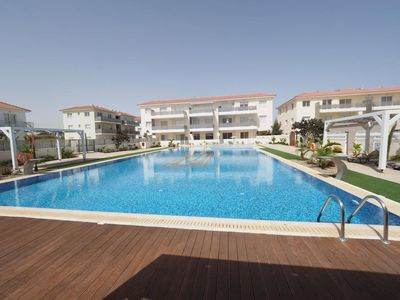 Photo for Sunny & Cozy - 2 Bed Rooms Holiday Apartment near Sea - Mythical Sands Resort