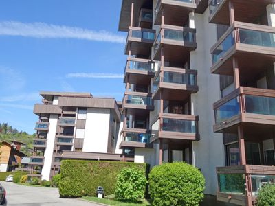 Photo for Apartment Castel des Roches in Saint Gervais - 4 persons, 1 bedrooms