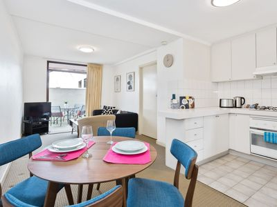Photo for South Perth*Angelo St*Executive 1BR Modern Apt