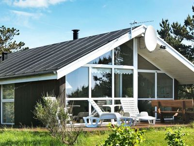 Photo for Vacation home Helligsø Drag in Hurup Thy - 6 persons, 3 bedrooms