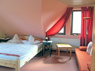 Photo for Apartment SEE 6082 - Apartments Plau am See SEE 6080