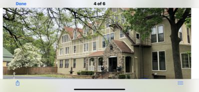 Photo for Historic Rader Manor B&B