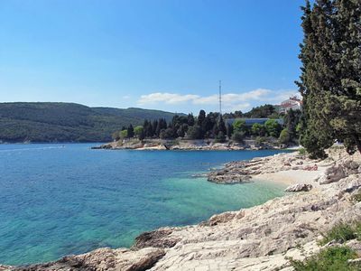 Photo for Apartment Zoel (RAC177) in Rabac - 6 persons, 2 bedrooms