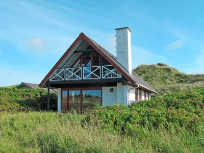 Photo for Vacation home Ferienhaus mit Sauna (HIR200) in Hirtshals - 6 persons, 3 bedrooms