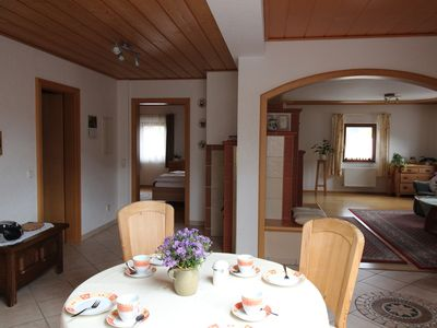 Photo for 1BR Apartment Vacation Rental in Bad Rippoldsau-Schapbach
