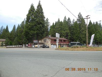 Photo for Close to Hwy, Stores and Restaurants in the Rural Pioneer Area - Near Kirkwood