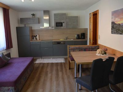 Photo for Apartment 2-4 persons - Apart Dorfblick