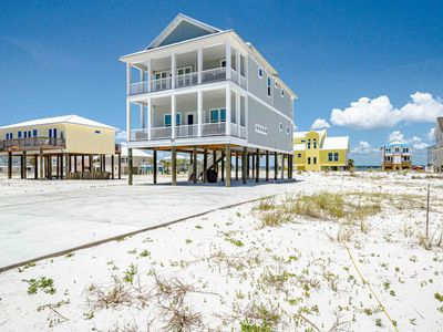 Photo for Brand New Vacation Rental! Easy Access to the Beach! Two Master Suites