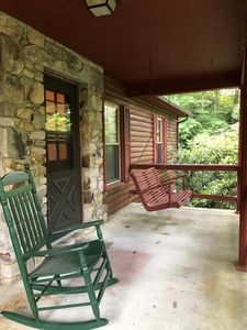 Photo for Quiet Retreat Just Minutes from Downtown Banner Elk and Outdoor Adventures!