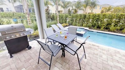 Photo for ACO PREMIUM – 8Bd with Private Pool and Spa (1749)