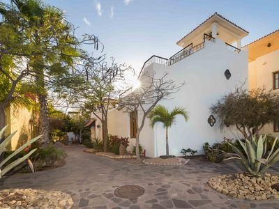 Photo for Relaxing 3 BR & 3 BA home by Community Pool in Loreto Bay