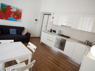 Photo for Comfortable Apartment In The Heart Of Rome Minerva 2