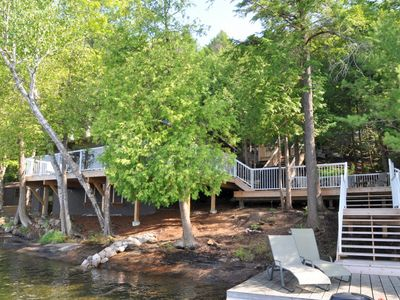 Photo for 3BR Cottage Vacation Rental in Bala, ON