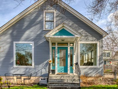 Photo for West End home w/ fenced yard, gas grill & lots of charm - close to Greenbelt!