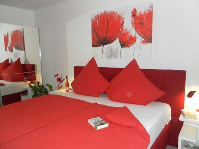 Photo for Welcome Holiday home Schmitz No. 2, for 2 to 4 people.  with Wi-Fi
