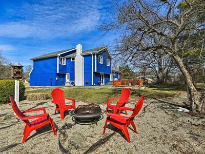 Photo for Indy Home in Quiet Neighborhood: 10 Mi to Downtown
