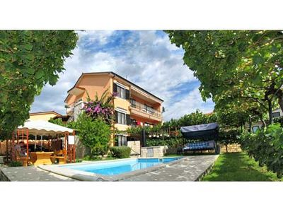 Photo for 1BR Apartment Vacation Rental in Istria County, Op?ina Pula