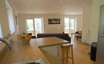 Photo for 'Hazeldene' Country Retreat  In Ditchling In The South Downs National Park